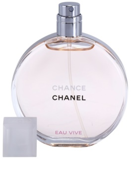 Chanel Chance Eau Vive Eau de Toilette for Women 50 ml