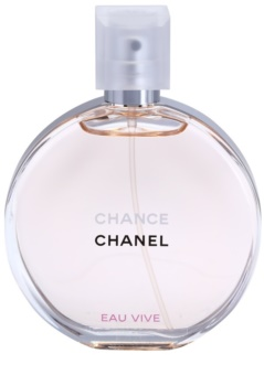 Chanel Chance Eau Vive туалетна вода для жінок 50 мл