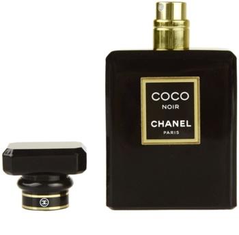 Chanel Coco Noir Eau de Parfum für Damen 100 ml