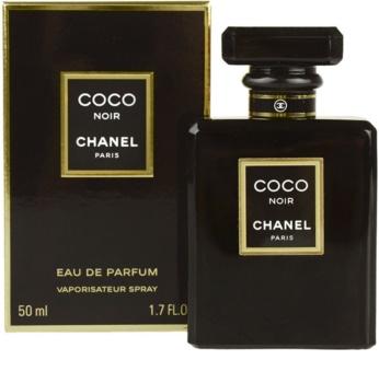ca40f8f8605fc9 Chanel Coco Noir woda perfumowana dla kobiet | notino.pl