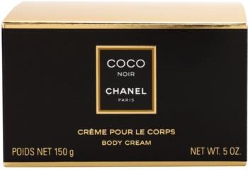 Chanel Coco Noir crema de corp pentru femei 150 g