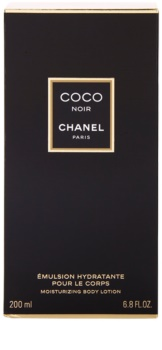 Chanel Coco Noir Body Lotion for Women 200 ml