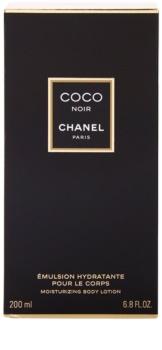 Chanel Coco Noir tělové mléko pro ženy 200 ml