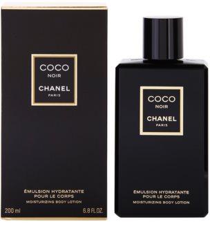 Chanel Coco Noir Body lotion für Damen 200 ml