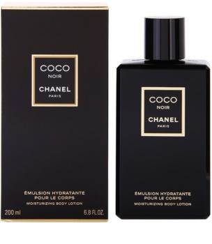 Chanel Coco Noir losjon za telo za ženske 200 ml