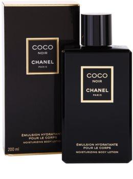 Chanel Coco Noir Körperlotion Damen 200 ml