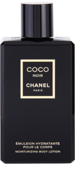 Chanel Coco Noir тоалетно мляко за тяло за жени 200 мл.
