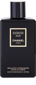 Chanel Coco Noir leite corporal para mulheres 200 ml