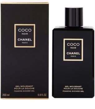 Chanel Coco Noir tusfürdő nőknek 200 ml