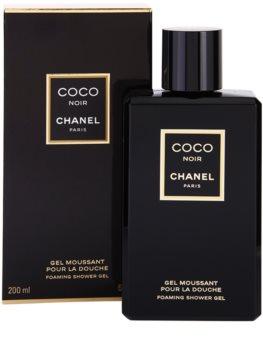 Chanel Coco Noir gel de duche para mulheres 200 ml
