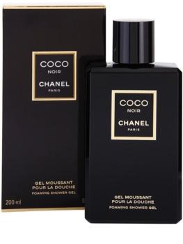 Chanel Coco Noir gel de dus pentru femei 200 ml