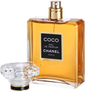 Chanel Coco parfémovaná voda pro ženy 100 ml