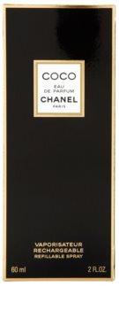 Chanel Coco парфумована вода для жінок 60 мл замінний флакон