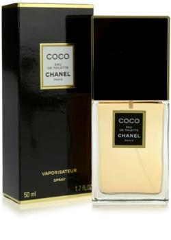 Chanel Coco toaletna voda za ženske 50 ml