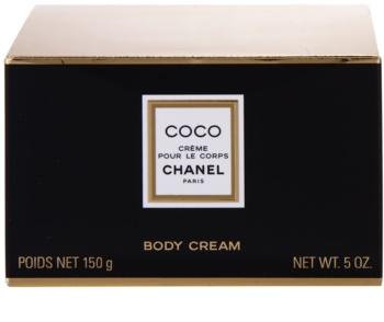 Chanel Coco крем за тяло за жени 150 гр.