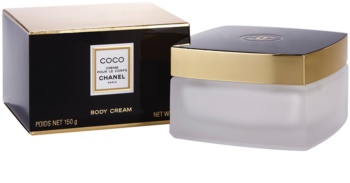 Chanel Coco creme corporal para mulheres 150 g