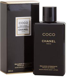 Chanel Coco mleczko do ciała dla kobiet 200 ml