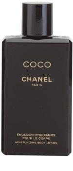 Chanel Coco testápoló tej nőknek 200 ml