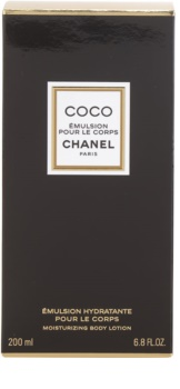 Chanel Coco Bodylotion  voor Vrouwen  200 ml