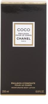 Chanel Coco losjon za telo za ženske 200 ml