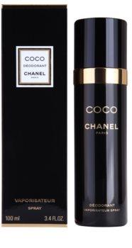 Chanel Coco deo sprej za ženske