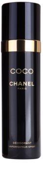 Chanel Coco deodorant Spray para mulheres 100 ml