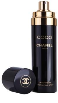 Chanel Coco deospray pro ženy 100 ml