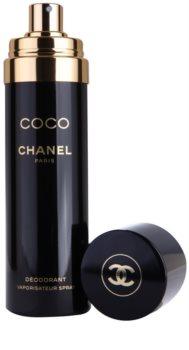 Chanel Coco deo sprej za ženske 100 ml