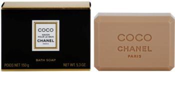 Chanel Coco sapun parfumat pentru femei 150 g