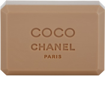 Chanel Coco parfémované mydlo pre ženy 150 g