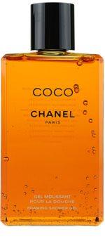 Chanel Coco gel de duche para mulheres 200 ml