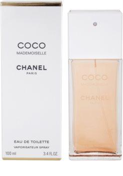 Chanel Coco Mademoiselle eau de toilette for Women