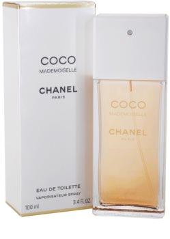 Chanel Coco Mademoiselle toaletní voda pro ženy 100 ml