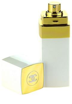 Chanel Coco Mademoiselle eau de toilette per donna 50 ml ricaricabile