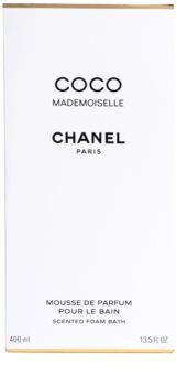 Chanel Coco Mademoiselle koupelový přípravek pro ženy 400 ml