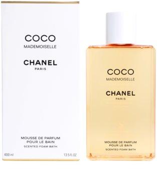 Chanel Coco Mademoiselle Badeschaum Damen 400 ml
