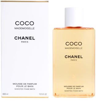 Chanel Coco Mademoiselle Bath Product for Women 400 ml
