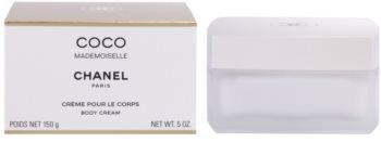 Chanel Coco Mademoiselle крем для тіла для жінок 150 гр
