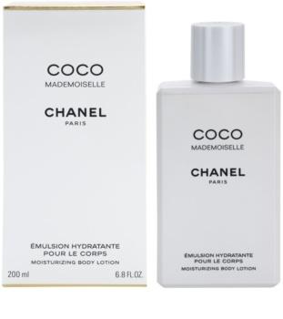 Chanel Coco Mademoiselle Bodylotion  voor Vrouwen  200 ml
