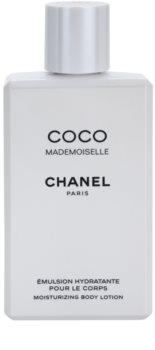 Chanel Coco Mademoiselle lapte de corp pentru femei 200 ml