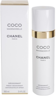Chanel Coco Mademoiselle deospray pro ženy 100 ml