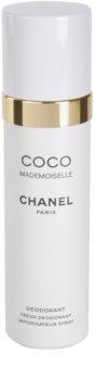 Chanel Coco Mademoiselle deospray pro ženy 100 ml