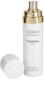 1f3511dc22a Chanel Coco Mademoiselle Deo Spray for Women 100 ml