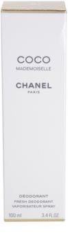 Chanel Coco Mademoiselle deospray pentru femei 100 ml