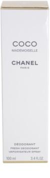 Chanel Coco Mademoiselle dezodorant w sprayu dla kobiet 100 ml