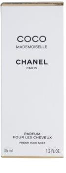 Chanel Coco Mademoiselle vôňa do vlasov pre ženy 35 ml