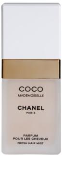 Chanel Coco Mademoiselle zapach do włosów dla kobiet 35 ml