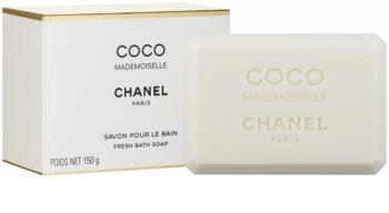 Chanel Coco Mademoiselle sapone profumato per donna 150 ml