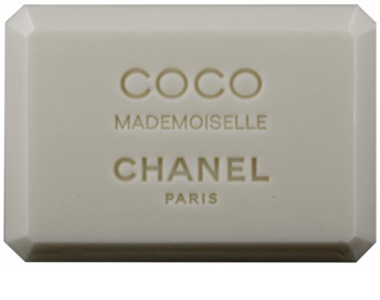 Chanel Coco Mademoiselle mydło perfumowane dla kobiet 150 ml
