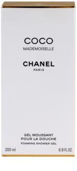 Chanel Coco Mademoiselle gel de ducha para mujer 200 ml